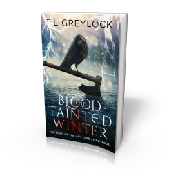 The Blood Tainted Winter - 3D
