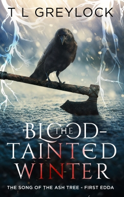 The Blood Tainted Winter - Ebook