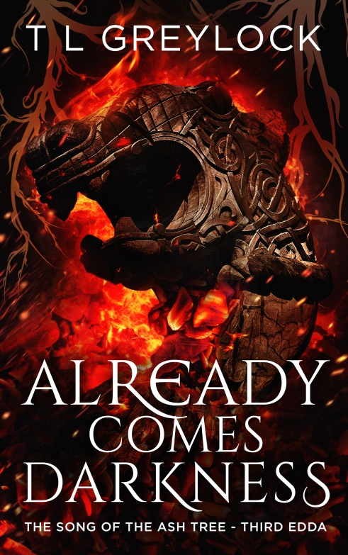 Already Comes Darkness - Ebook